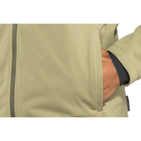 Shimano Transit Softshell Jacket Herren dusky green